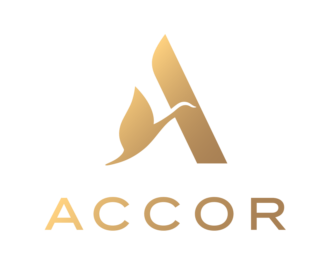 Logo Accor Hotels Belgium