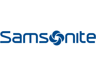 Logo Samsonite Europe nv