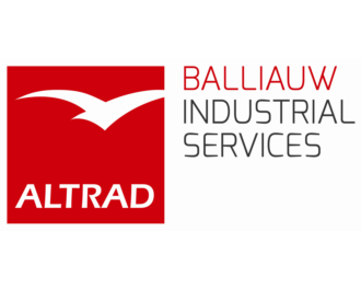 Logo Altrad Balliauw Industrial Services