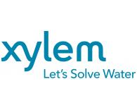 Logo Xylem Water Solutions