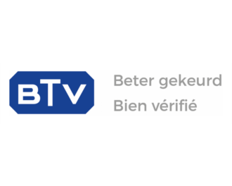 Logo Bureau Technique Verbrugghen | BTV