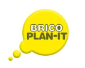 Logo Brico Plan-It