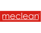 Logo Meclean Professional Cleaning Machines