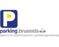 Logo Parking Brussels