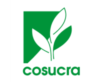 Logo Cosucra Groupe Warcoing Sa