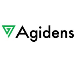 Logo Agidens Life Sciences