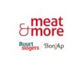 Logo Meat & More