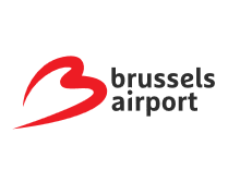 Logo Brussels Airport Company NV