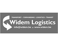 Logo Widem Logistics
