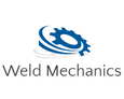 Logo Weld Mechanics