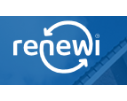 Logo Renewi nv