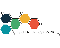 Logo Green Energy Park