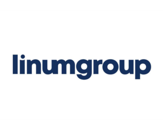 Logo Linum Group