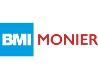 Logo BMI Monier