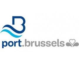 Logo Haven van Brussel
