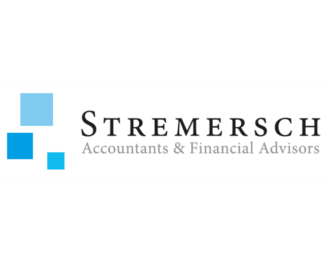 Logo Stremersch Accountancy