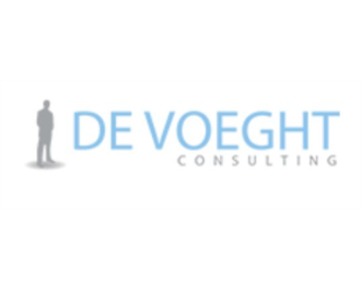 Logo De Voeght Consulting