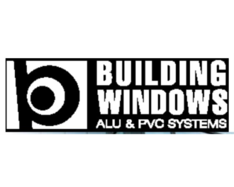 Logo Building Windows NV